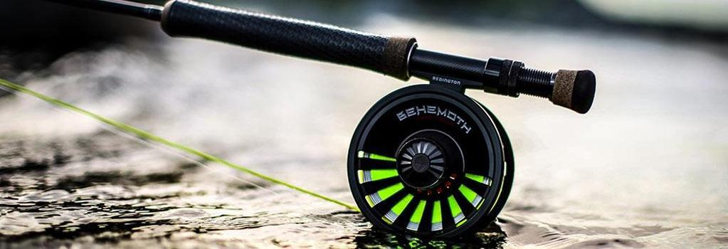 How to Select the Correct Size Fly Fishing Reel