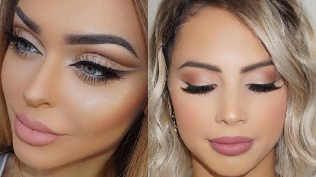 natural makeup tips 2019