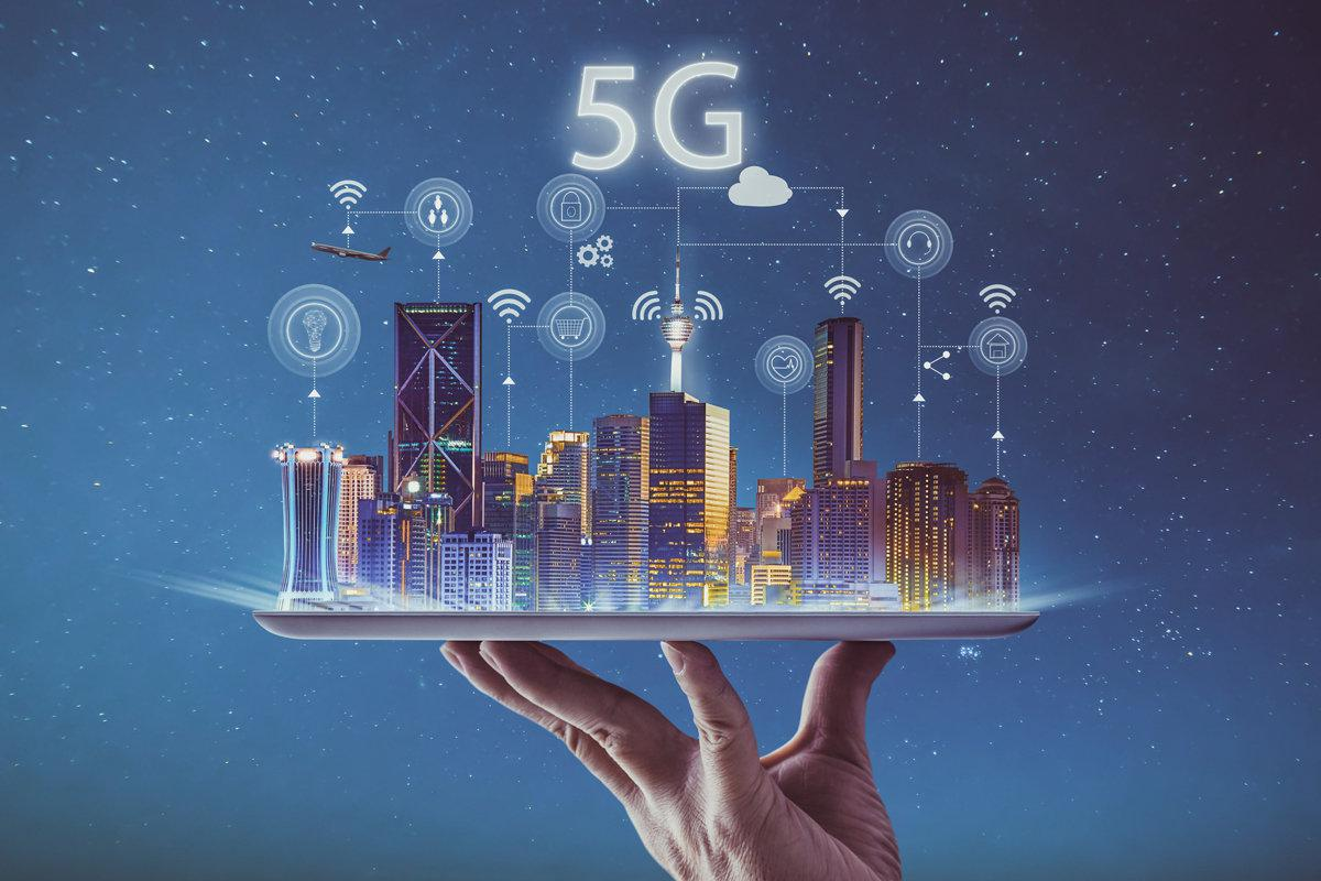 HOW TO PROTECT YOURSELF FROM 5G?