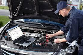 Aspects Pertinent to an Affordable Automotive Diagnostic Service
