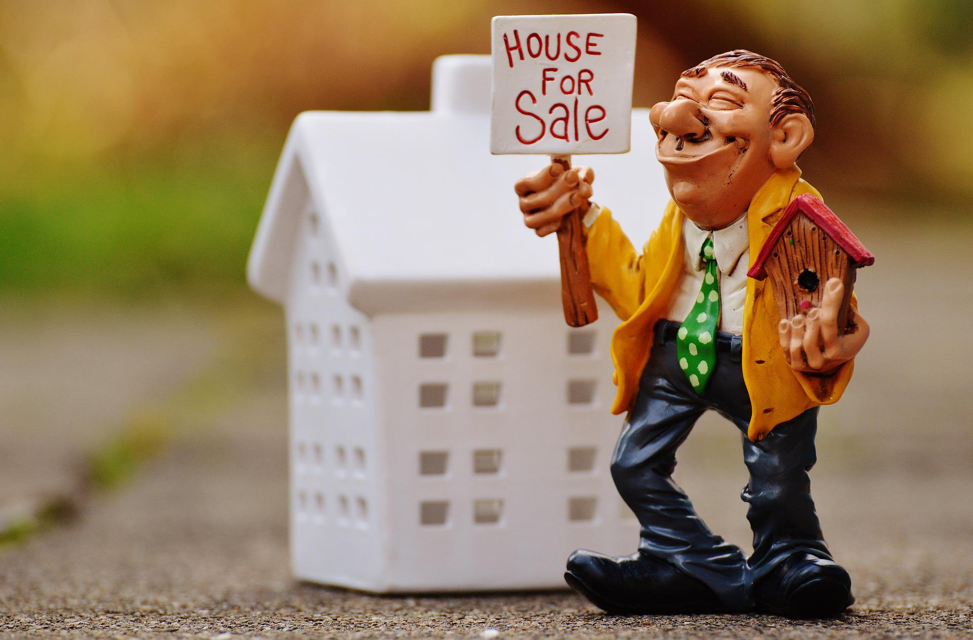 Mind blowing tricks to make money when selling your property