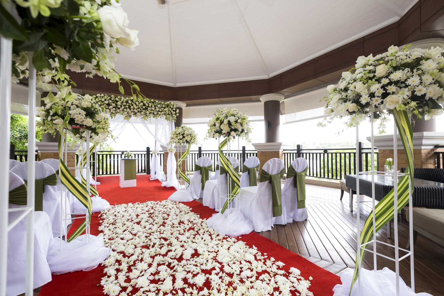 Phuket Weddings Are Made More Special with the Right Venue