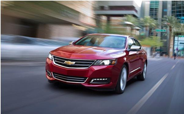 Is the 2019 Chevrolet Impala a Real Standout?