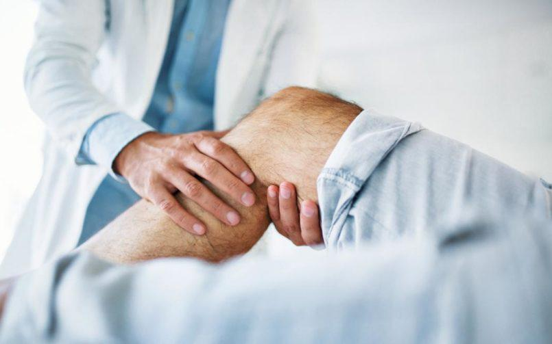 Dos & Don'ts for Knee Pain
