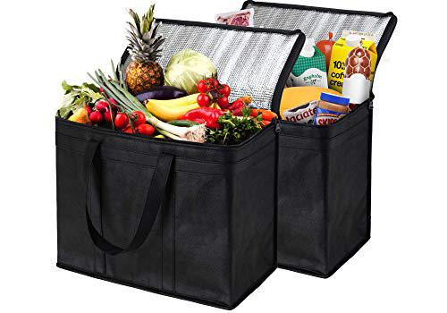 Custom Insulated Tote Bags Are Ideal for Food Delivery – Reasons