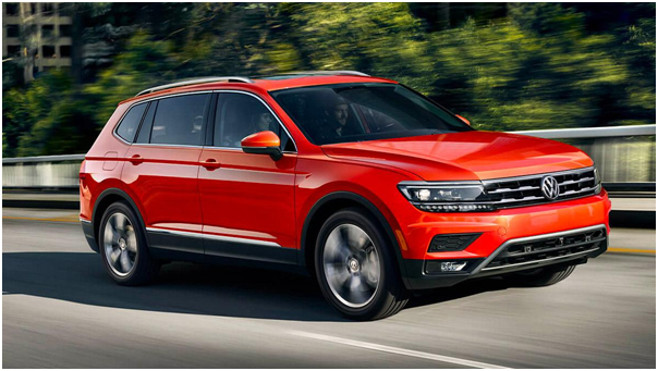 What do the Owners Say About the 2019 Volkswagen Tiguan