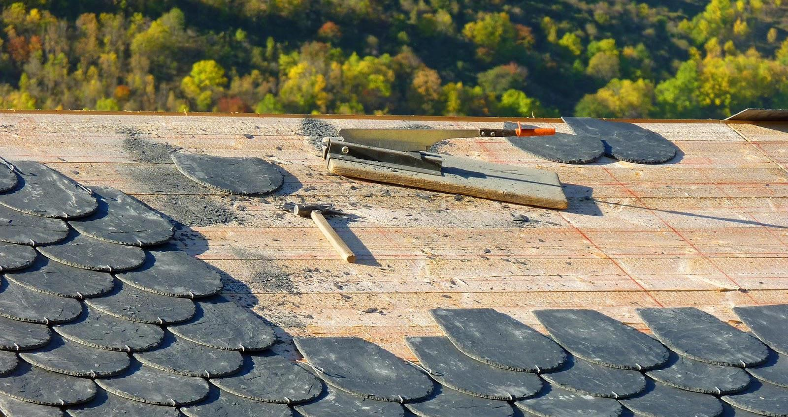 Maintenance-Free Roofing Materials