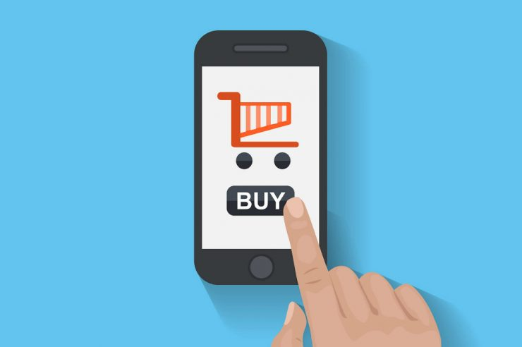 Things to be Remembered While Building an eCommerce Mobile App