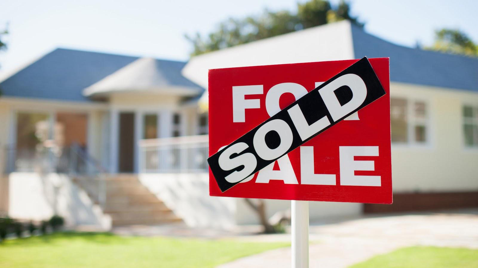 6 Crazy Tactics To Sell Your House Fast