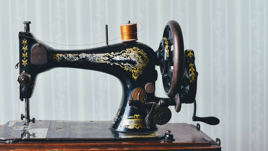 A History of the Sewing Machine – A Complete Information