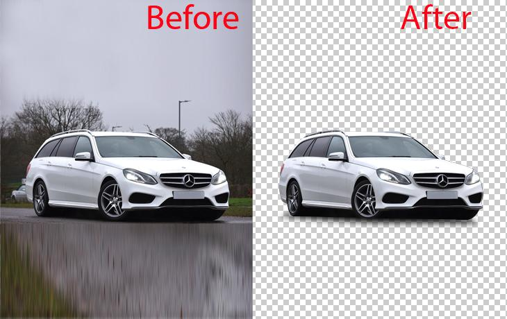 Benefits of Having Photo Cutout Services