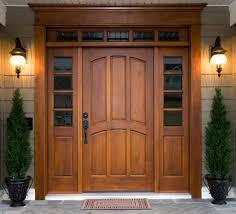 Top 3 Types of Doors You Should Consider For Your Home