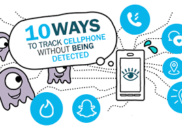 10 Ways to Track Android Cell Phone without Being Detected