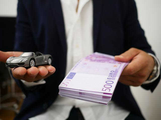 How to transfer your car loan to another person?