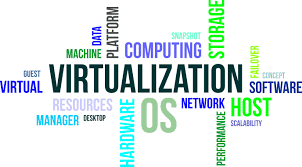 Demarcating the contours of virtualization