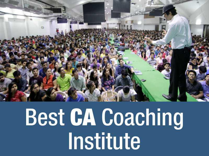 top CA institute in India