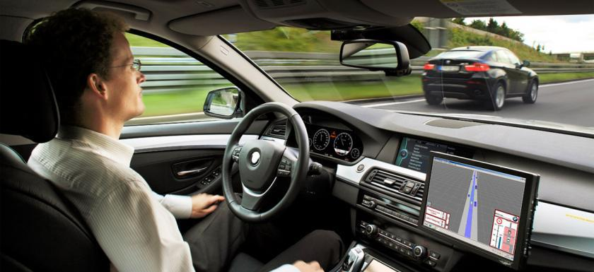 The Important Link Between Autonomous Vehicles and Cybersecurity