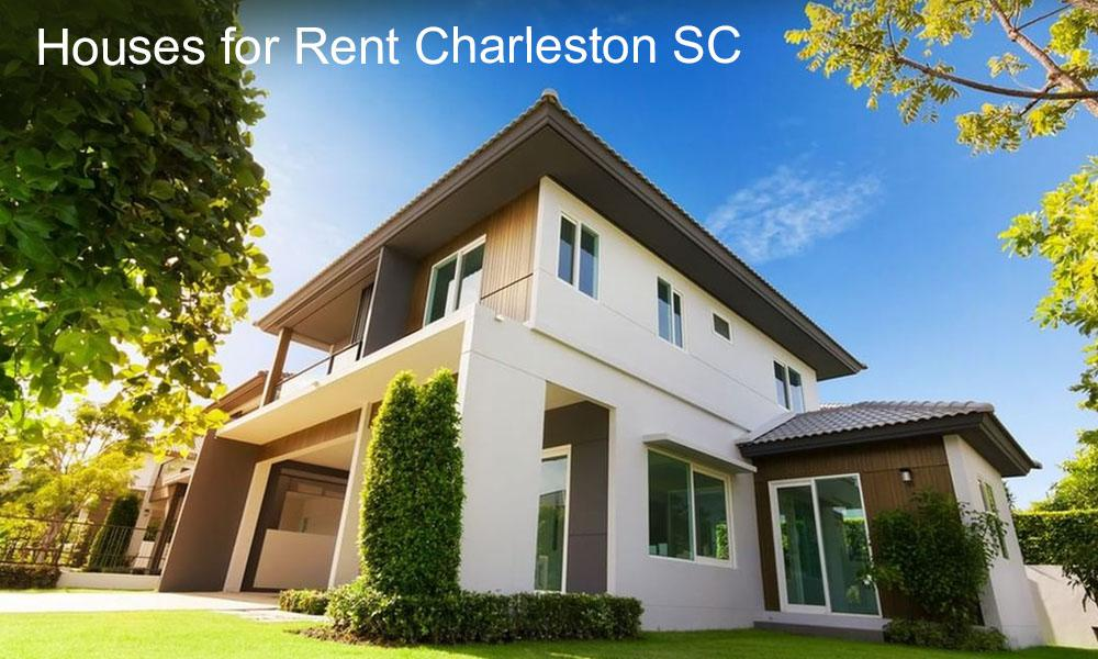 Houses for Rent Charleston SC