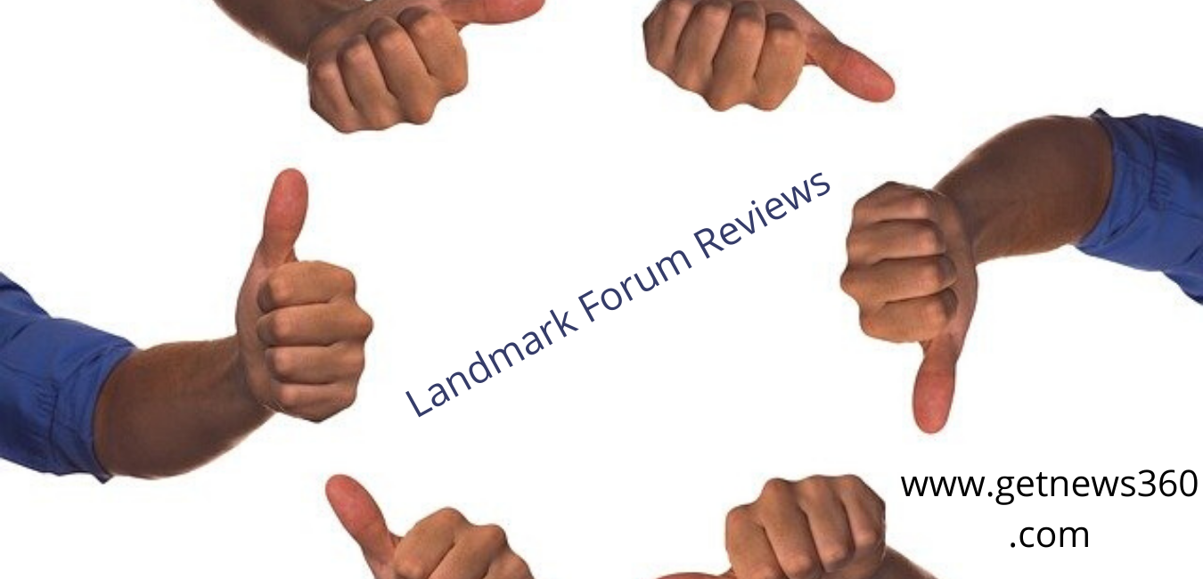 Landmark Forum Reviews: Answers to Your Common Questions