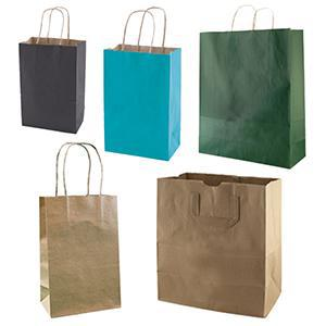 Weight Limit Of Shopping Bags Before The Handles Break