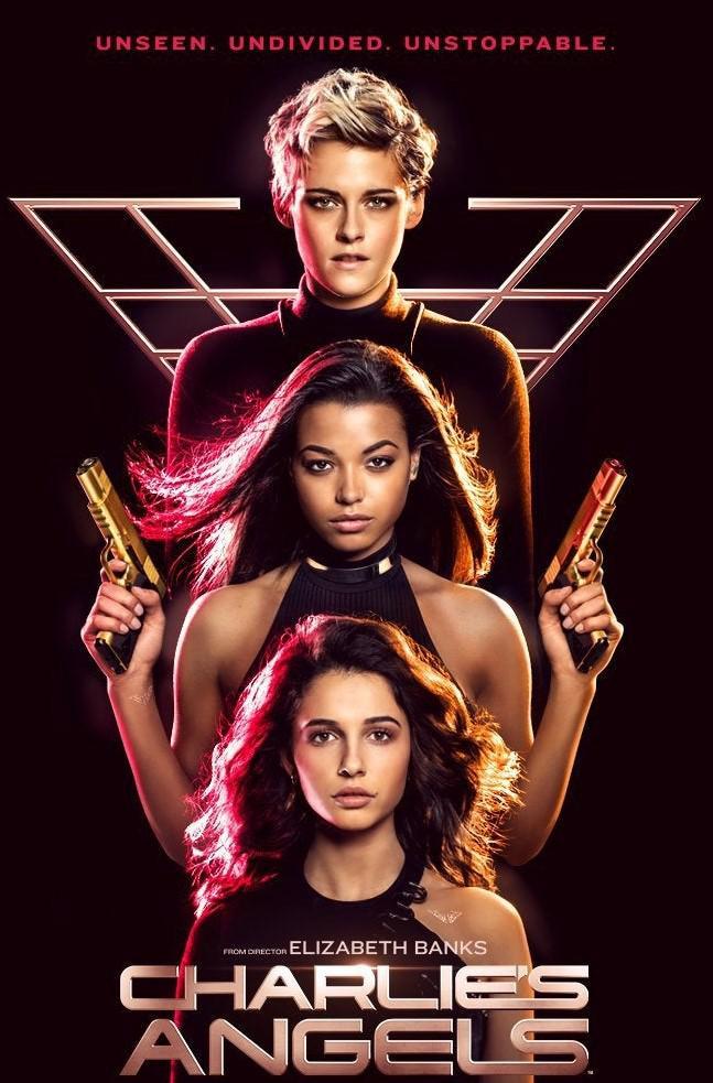 Charlie's Angels Movie Download in HD