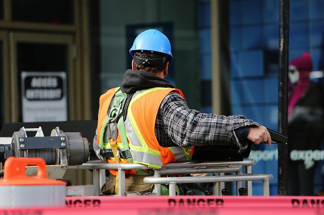 How To Prevent 3 Most Common Accidents At Construction Sites