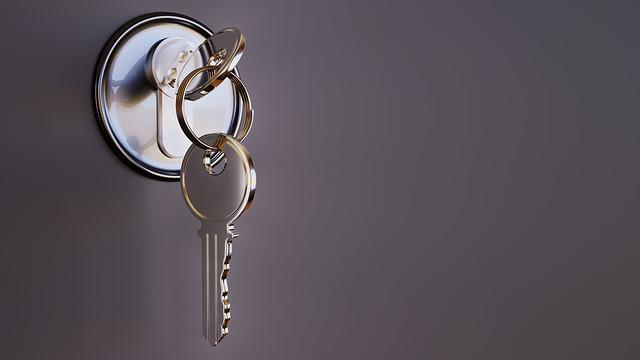 Don't Panic! What to Do When You Lock Yourself Out