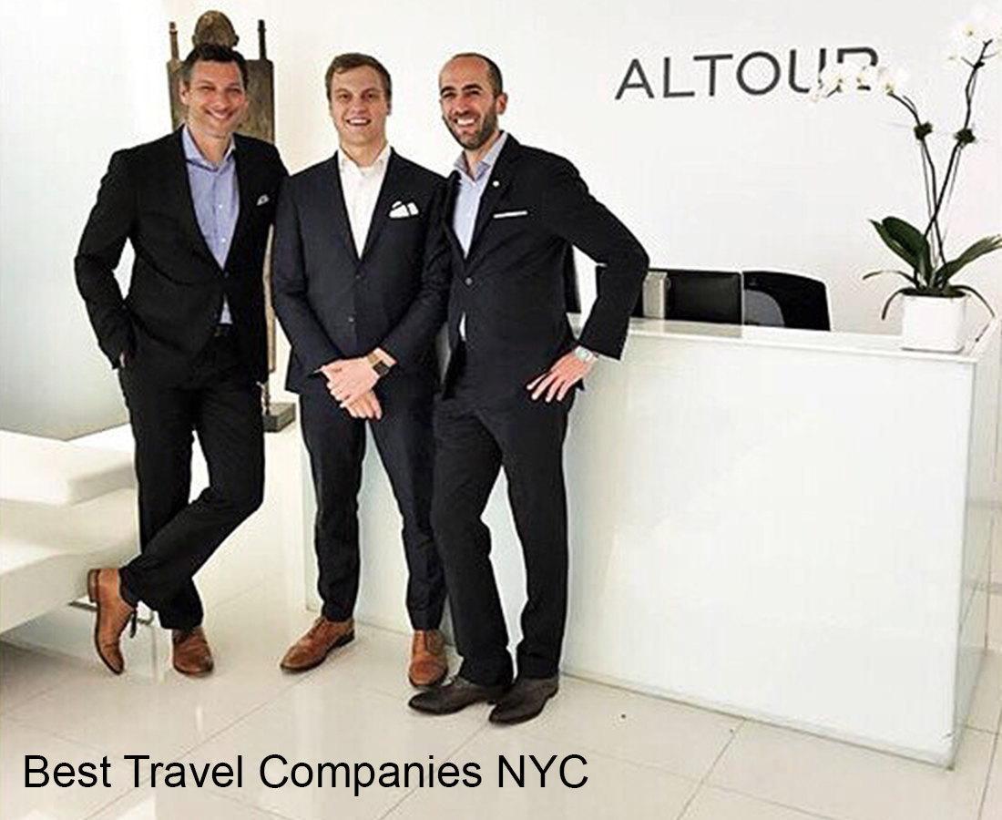 Best Travel Companies in New York City