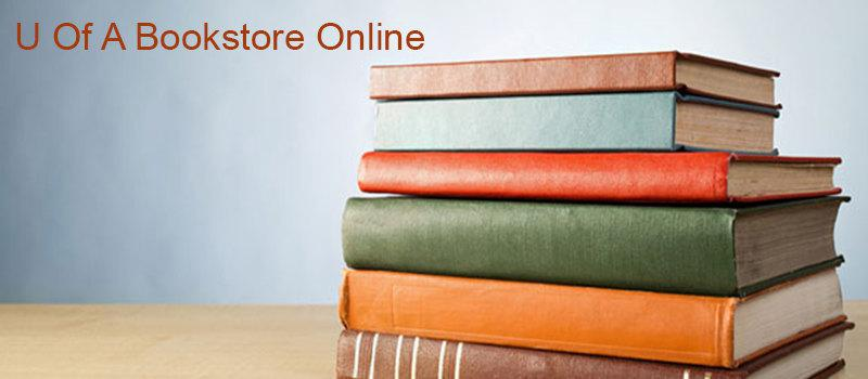 U of A Bookstore Online – Buy Books Online at the Best Price