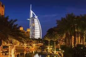 7 Ideas to Spend a Lovely Evening in Dubai