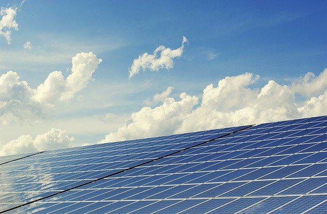 Solar Heater & Risk