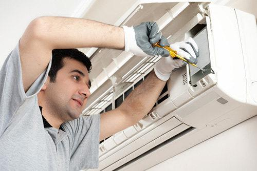 Latest Air Conditioner Maintenance and Preservation Approach
