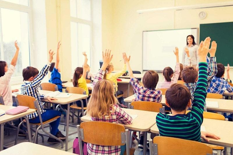 Basic Facilities A School