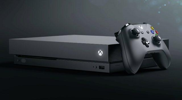 The Xbox Line X is a PC
