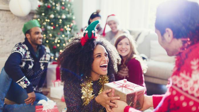 Gift Someone This Holiday Season