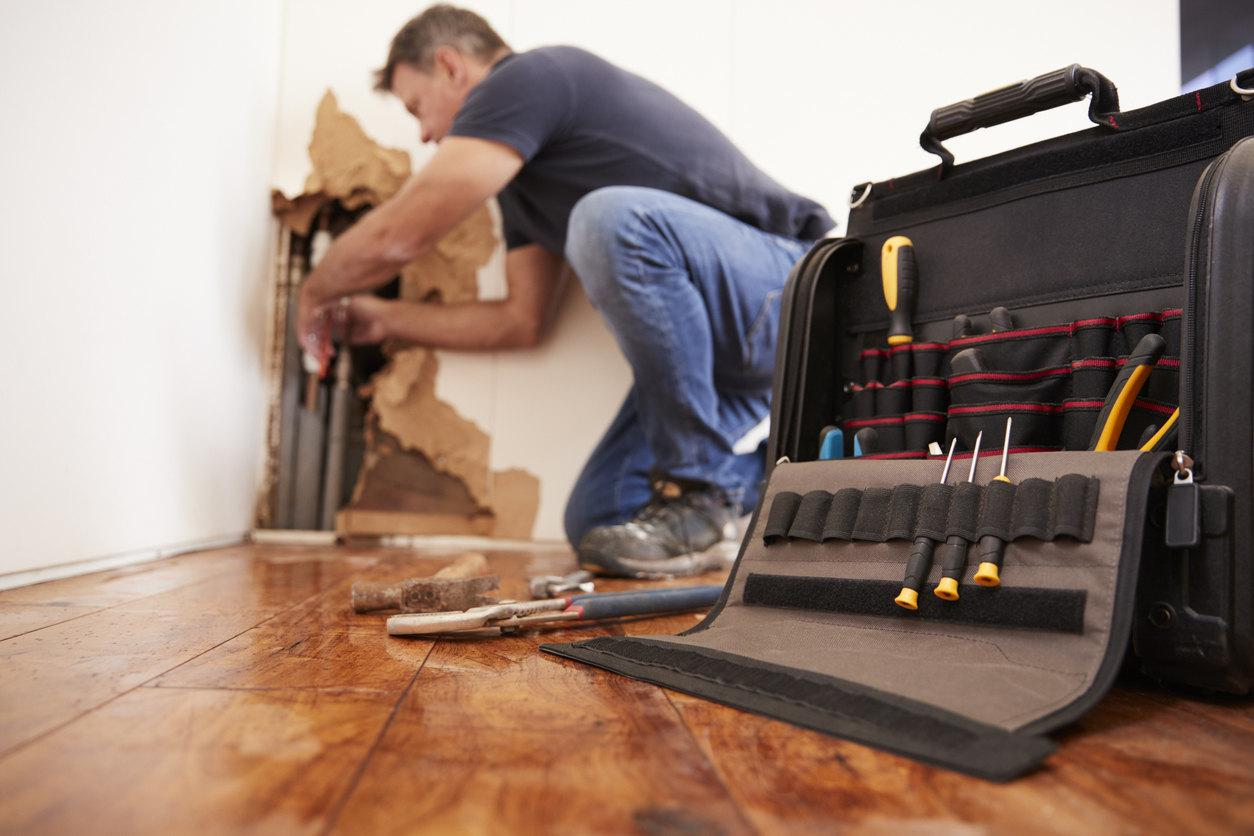 Why be an Early Bird on Your Plumbing Repairs