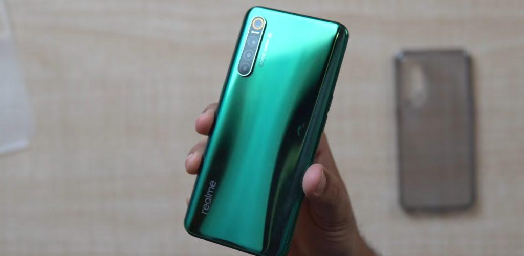Realme Mobile Phones in India 2020