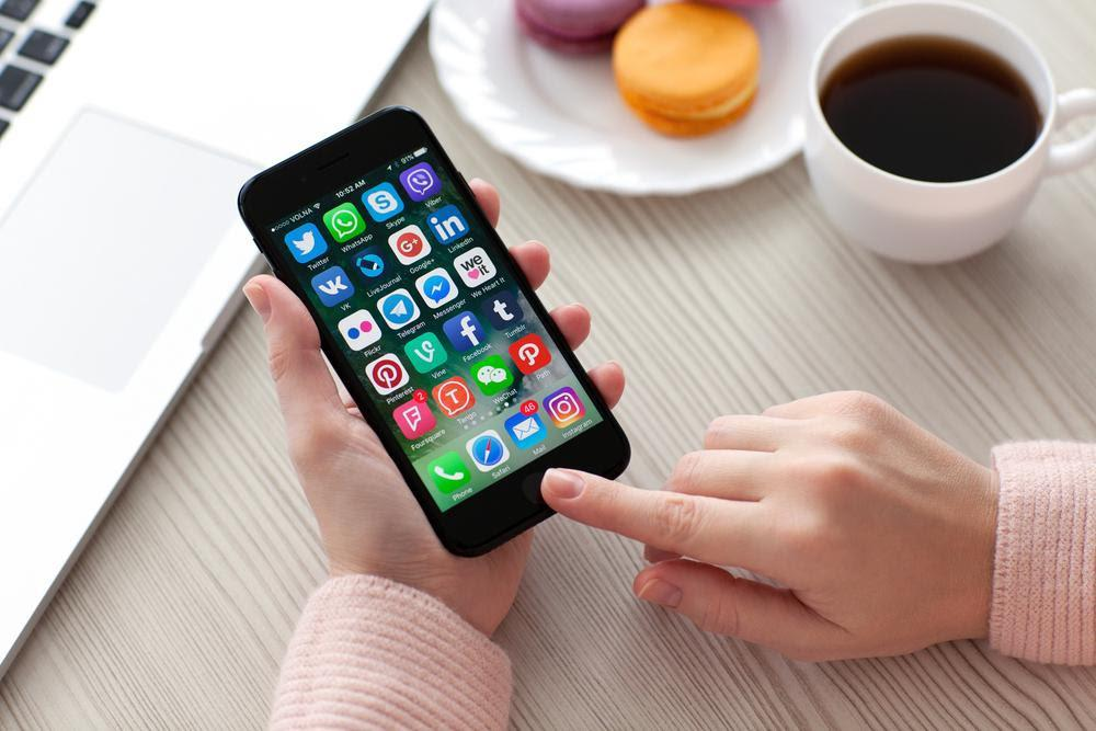 10 Features for Building Excellent Mobile Apps