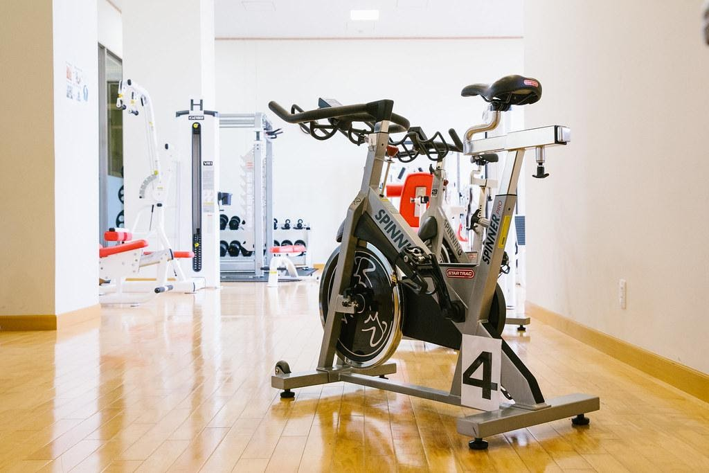 How much convenient it is for ladies to reduce weight through exercise bikes?