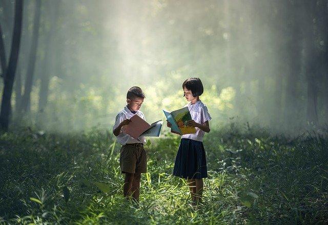 Tips on illustrating a Children's book
