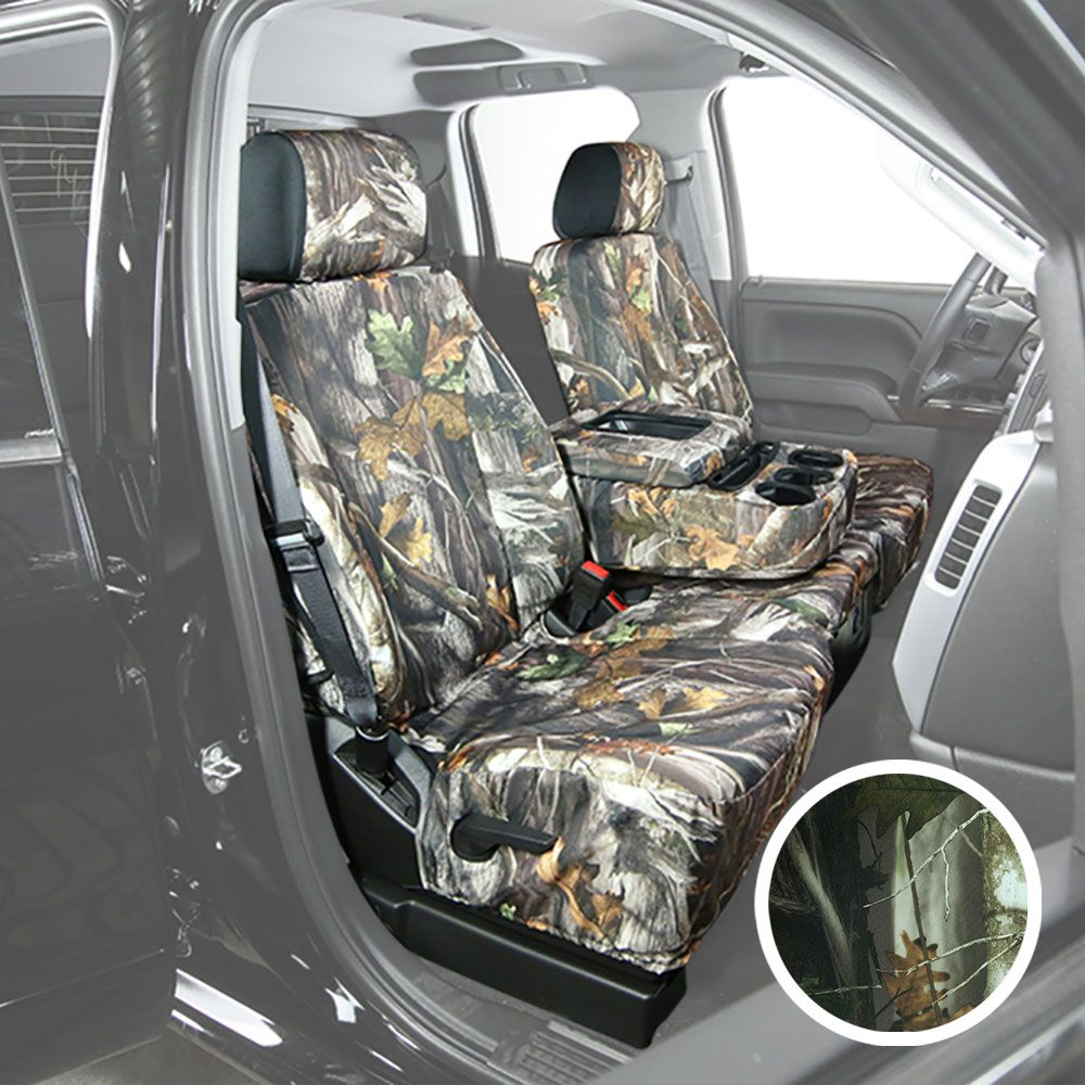 How to buy the perfect truck seat covers?