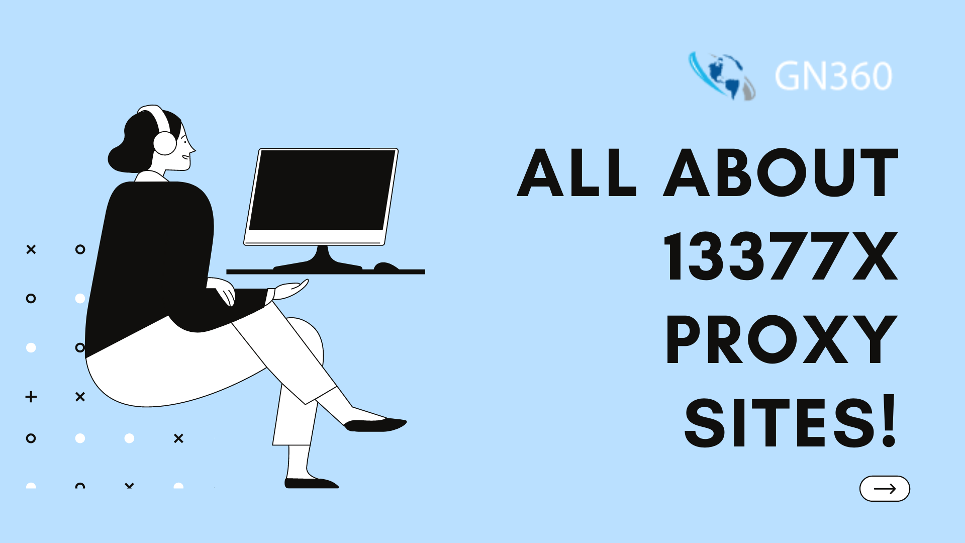 Best 1337x Proxy and all about 13377x Proxy Sites