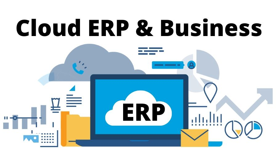 How Cloud ERP Enables Mid-Size Businesses to Foster Innovation?