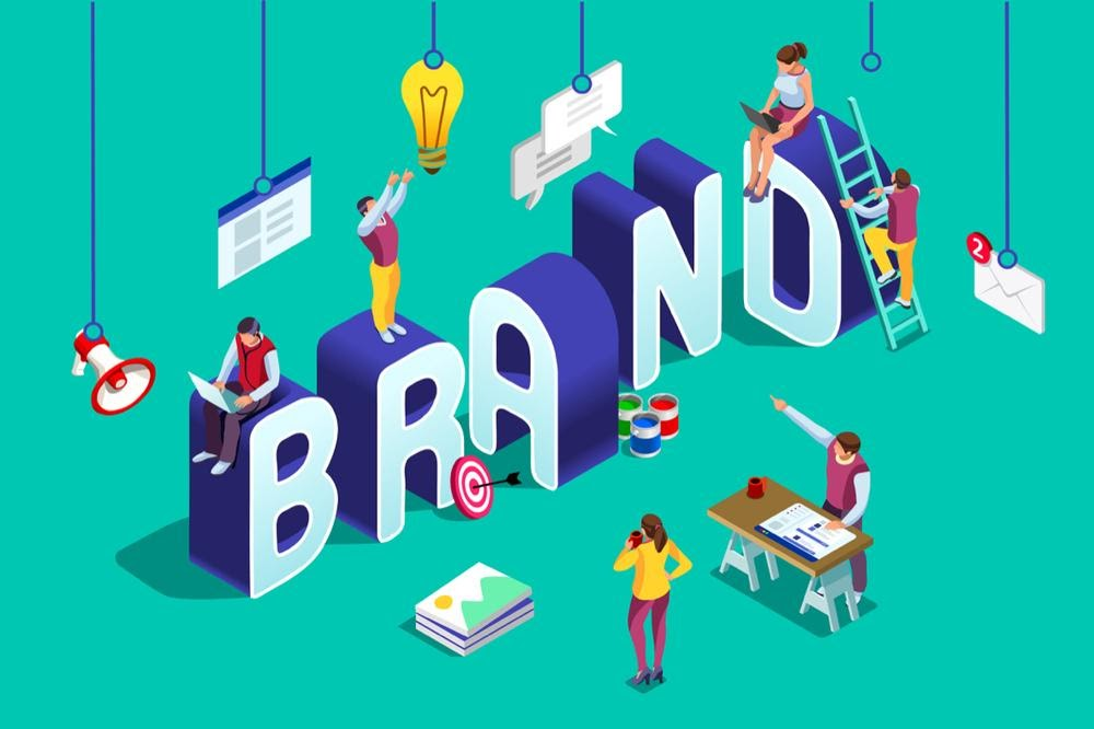 Tips to Design Creative Corporate and Brand Identity