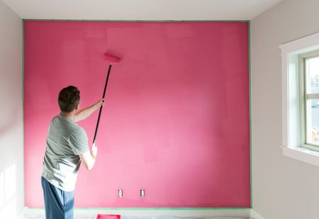 Like a Pro: How to Paint Interior Walls
