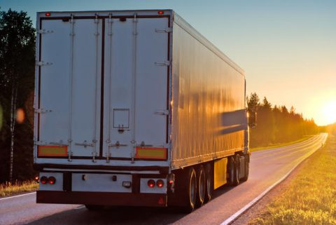 Best methods to find trucking work