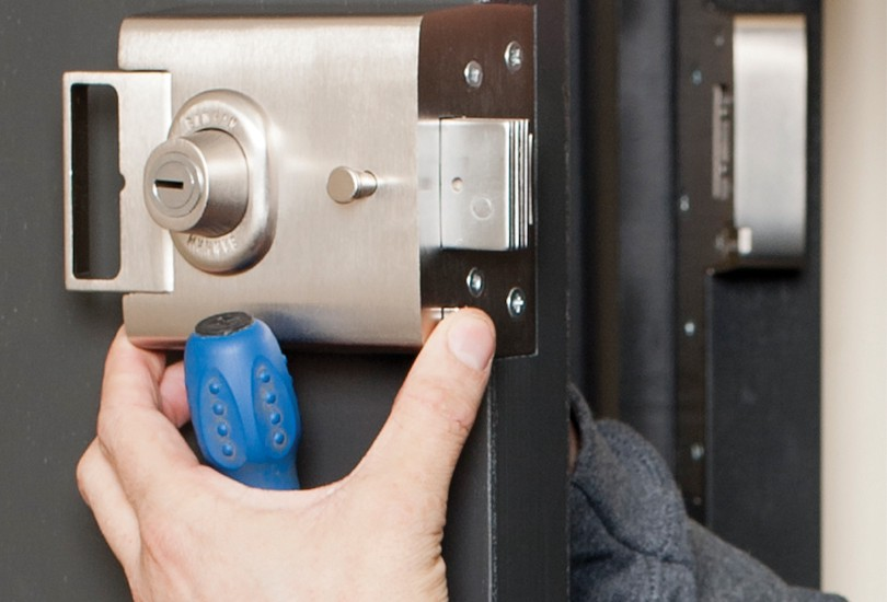 Locksmith Services 24/7