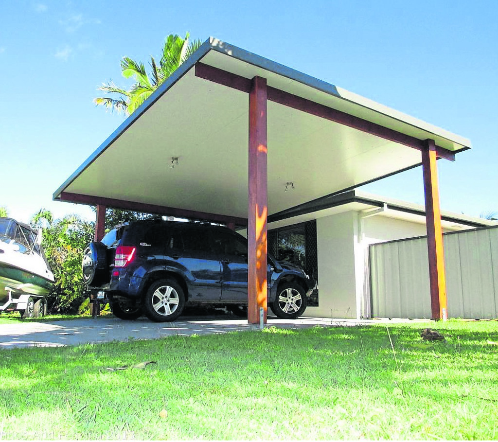 WHY CARPORTS ARE A SMART DECISION?