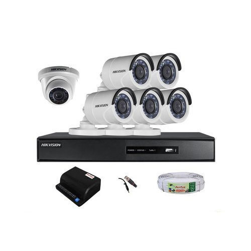 8 Best Commercial Security Camera Systems