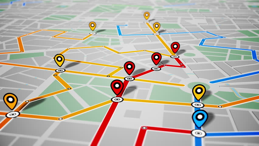 What is the Difference Between Google Maps and GPS